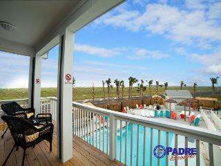 Padre Beach View is the new Premier Vacation Destination on Padre Island - Corpus Christi vacation rentals