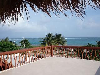 4 bedroom Villa - Great ocean Views - Puerto Morelos vacation rentals