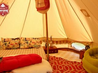 East Coast Glamping Experiences around Nova Scotia - Western Shore vacation rentals