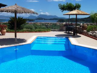 Nice Villa with Internet Access and A/C - Nidri vacation rentals