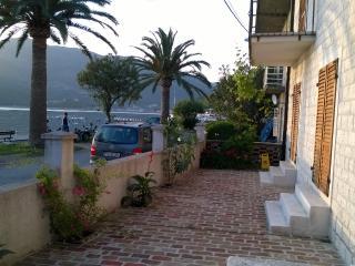 Apartments Stone House - Two-Bedroom Apartment - Donja Lastva vacation rentals