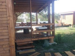 Liberta Guest House, Ottoman Cabin - Seferihisar vacation rentals