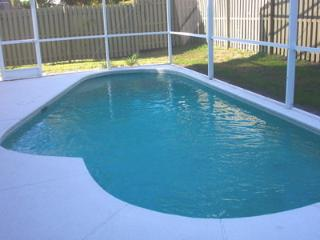 Lovely 4 bedroom House in Kissimmee - Kissimmee vacation rentals