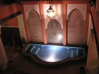 Beautiful Guest house with Internet Access and A/C - Marrakech vacation rentals