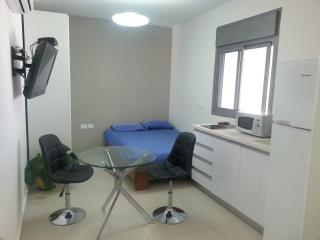 New Studio Apartment in Kfar Saba Israel - Kfar Saba vacation rentals