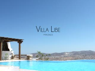 villa libe - Panormos vacation rentals