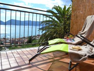 Casa vacanza con vista spettacolare sul Golfo - Lerici vacation rentals