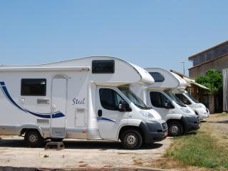 motorhome on hire barcelona spain - Cassa de la Selva vacation rentals