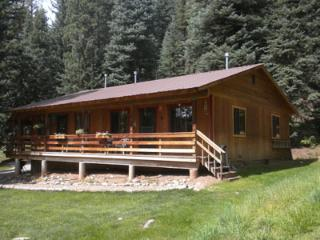 Modern 1 bedroom cabin at Vallecito Lake - Vallecito Lake vacation rentals