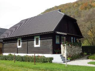 House by river Korana Plitvice lakes - Plitvica vacation rentals