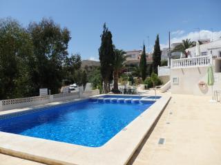 Casita La Coveta Fuma - Alicante vacation rentals