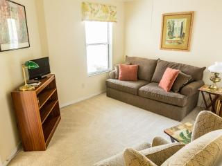 Courtyard Villa in The Villages, Florida - The Villages vacation rentals