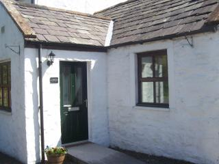 Charming 1 bedroom Cottage in Dumfries with Internet Access - Dumfries vacation rentals
