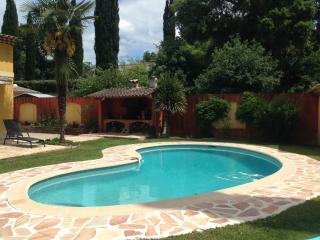 Appartement lÓlivier de Biot, piscine, trampoline - Biot vacation rentals