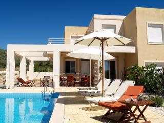 Perfect 2 bedroom Gennadi Villa with Internet Access - Gennadi vacation rentals