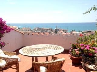 Beautiful Penthouse with Seaview in Sitges - Sitges vacation rentals