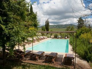 Tuscany Forever - Giglio D VOLTERRA - Volterra vacation rentals