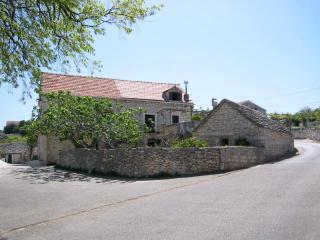 Dalmatian stone house on the island of Brač - Skrip vacation rentals