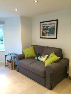 1 bedroom Apartment with Internet Access in Grange-over-Sands - Grange-over-Sands vacation rentals
