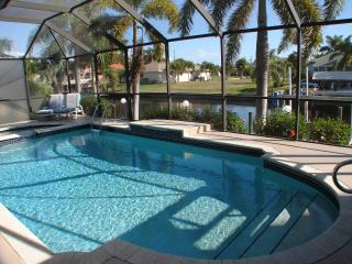 Key Largo - paradise has its own address - Cape Coral vacation rentals