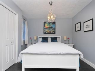 Private and Modern Suite - Brentwood Bay vacation rentals