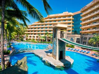 Puerto Vallarta Paradise Village Studio - Nuevo Vallarta vacation rentals