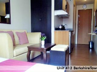 Manila Condominium at Pasig City - Pasig vacation rentals