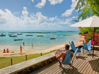 This is not a dream..! You are in Mauritius..! - Cap Malheureux vacation rentals