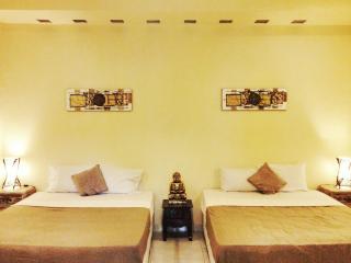 2 BR Villa KUTA, 3 Queen Bed,Shared Pool,Breakfast - Kuta vacation rentals