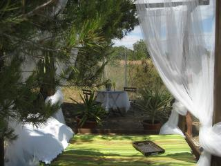 Romantic 1 bedroom Bungalow in Pedralba with Internet Access - Pedralba vacation rentals
