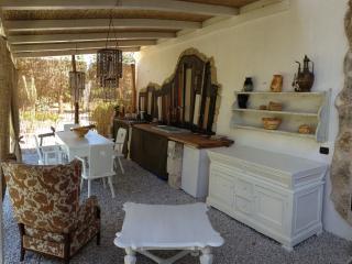 Depandance Memory in Masseria del 700 - Lizzanello vacation rentals