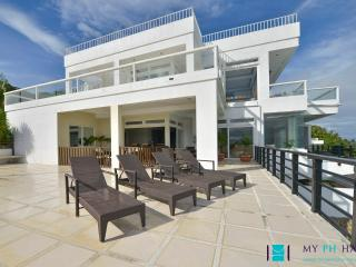 4 bedroom penthouse Bulabog, Boracay - BOR0021 - Boracay vacation rentals