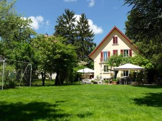 Dreamfully house in the heart of Switzerland - Aarau vacation rentals
