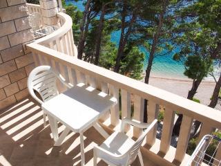 BRDRAZ-A1 3+0 - Brela vacation rentals