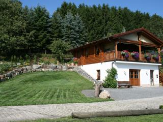 Nice Cabin with Deck and Internet Access - Altenkirchen vacation rentals