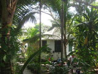 CHIPPEWA COTTAGE: great location and price - Negril vacation rentals