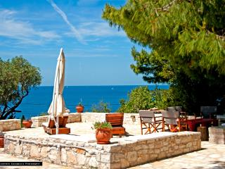 Nice Villa with Internet Access and A/C - Sivota vacation rentals