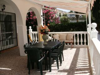 Villa  200m from the beach - Mijas vacation rentals