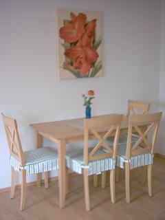1 bedroom Condo with Internet Access in Bocholt - Bocholt vacation rentals