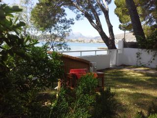 Pine Walk apartment in Reco building - Port de Pollenca vacation rentals