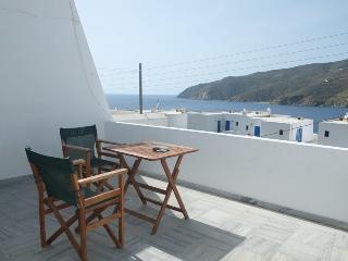 AMORGOS Agios Pavlos Studios ARGOS - Aegiali vacation rentals