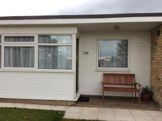 2 Bedroom Chalet, Sunbeach, California sands - Great Yarmouth vacation rentals
