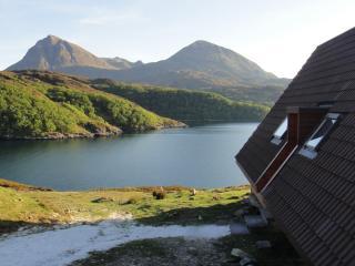 Loch View Chalet - Kylesku vacation rentals