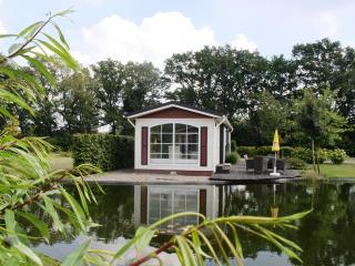 Nice 2 bedroom Chalet in Holten - Holten vacation rentals