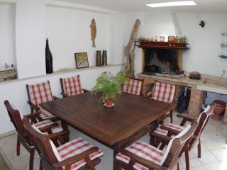 Holiday apartment with 4 bedrooms - Pula vacation rentals