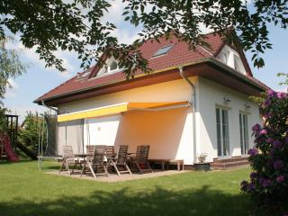5 bedroom House with Internet Access in Prague - Prague vacation rentals