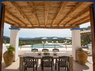 Very Beautiful Villa in Ibiza with Swiming Pool - Sant Joan de Labritja vacation rentals