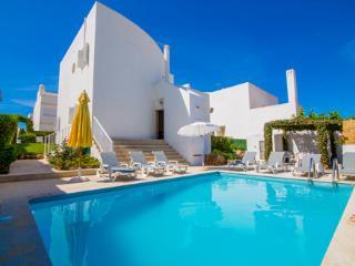 Villa Marlena - Olhos de Agua vacation rentals