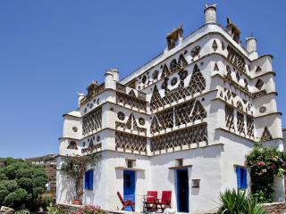 Tinos  Habitart - Dovecote House - Tinos vacation rentals