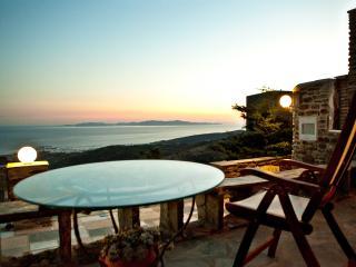 Tinos  Habitart - The Orange  House - Tinos vacation rentals